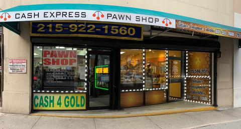 0bb198ee3 Cash Express - Philadelphia Pawn Shop - Home