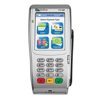 Verifone Wireless VX680
