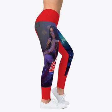 Purchase the leggings here!