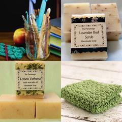 Crochet a Washcloth Class