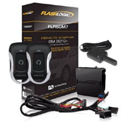 GM Plug&Play Remote Starter Kit