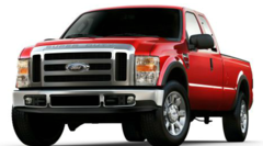 2010 F250 HD Turbo Time Remote Starter Kit
