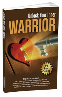 Unlock Your Inner Warrior