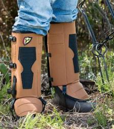 More Snake Gaiters