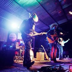 KENNY FEIDLER & THE COWBOY KILLERS