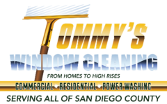 Window Cleaning San Diego fast quote