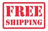 FREE SHIPPING within the USA