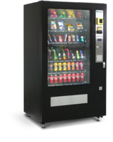 Fresh Fruit Healthy Vending Machine