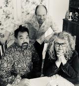 Genni Kane & Jon Wilby with Christian Prusiak