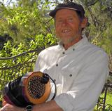 Steve Wilson - Concertina Man