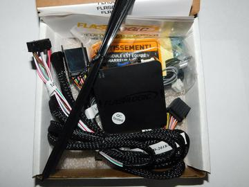 T-Harness for Chrysler Town and Country Remote Starters