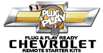 Plug-n-Play-Ready-Chevy-Silverado-Remote-Starter-Kits