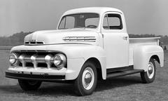 Ford Classic F150 Pickup Truck