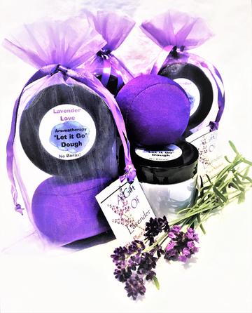 Stress Relief Gift Set ~ Let it Go . . .