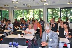 Info123 har igjen arrangert en konferanse - Se over 140 bilder + video