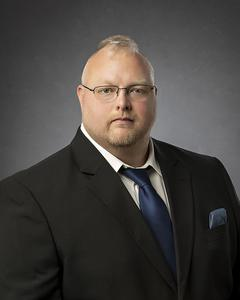 Luke Henson, Mechanical & Nuclear Engineer