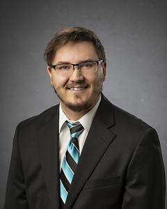 Logan Whitmore, Electrical Engineer