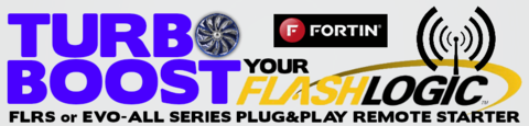 Fortin_RF_Kits_Plug_Play_Flashlogic_Range_Booster_Remote_Kits_FLRS