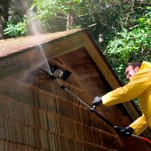 Power Washing San Diego County