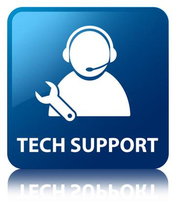 Call 704-441-7765 for all your tech. support!!