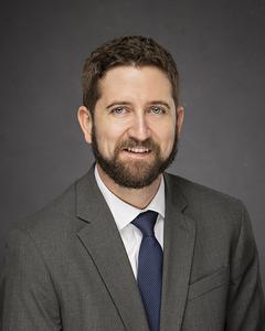 Dr. Taylor Ochs, PhD, Nuclear Engineer