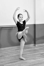 Ballet & Lyrical