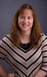 Lisa DiCarlo - Secretary