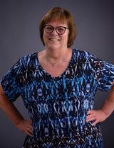Karen Grotti - Personal Lines CSR, Producer