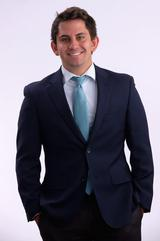 Zack Giovanine - Agent, Sales