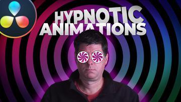 Hypnotic Animations