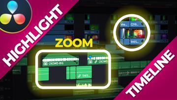 Just Highlight/Zoom
