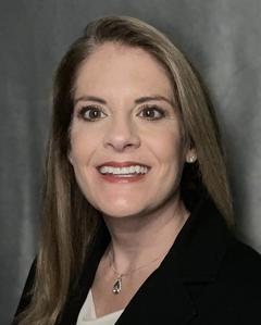 Marie Meredith - Board Member