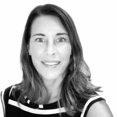 Amanda Kelly - Board Member