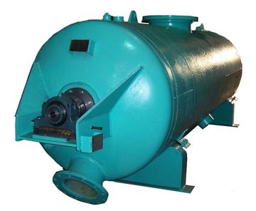 Batch Hydrolyzer