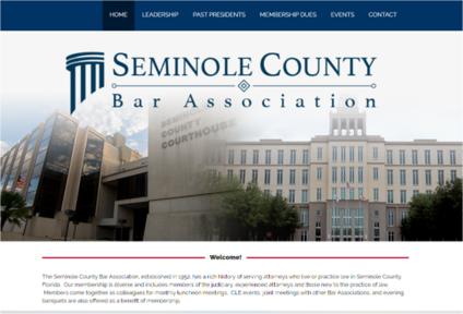 Seminole County Bar Association