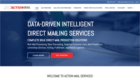 Action Mail Services