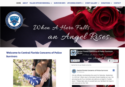 Central Florida COPS
