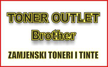 Brother zamjenski toneri