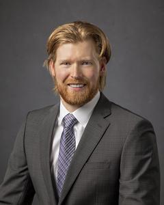 Cody Rietcheck, Mechanical & Materials Engineer