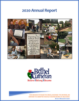 Bethel 2020 Annual Report