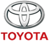 TOYOTA Replacement Keyless Remote FOB