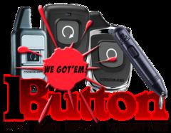 Code Alarm 1-Button Remote Starter Remotes