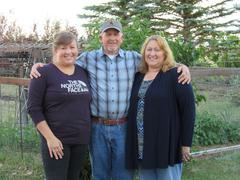 2021 Fair Dedication - The Hepworth Family