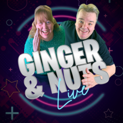 Ginger & Nuts