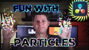 Fun With Particles